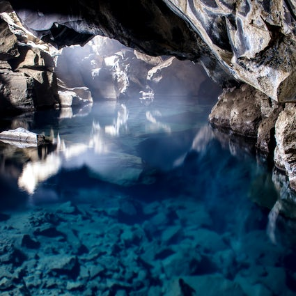 Grjótagjá: Jon Snow's cave in Iceland