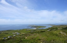 10 Dagen in de Ireland Series: Fietstochten, ongemarkeerde wandelpaden en slaapplaatsen op afgelegen eilanden
