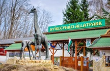 A less-known but amazing animal park: Sóstó ZOO