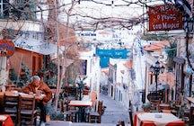 Atenas de gran corazón
