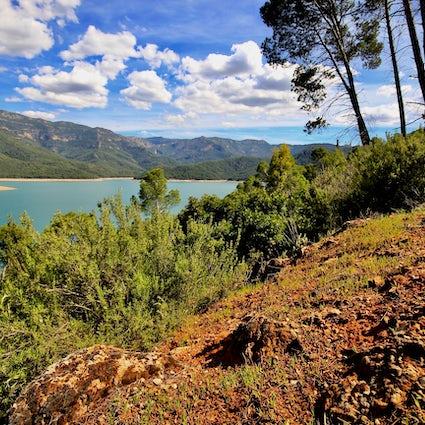 Sierra de Cazorla; Camping & hiking into nature