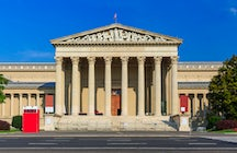 Explore Budapest through its famous museums