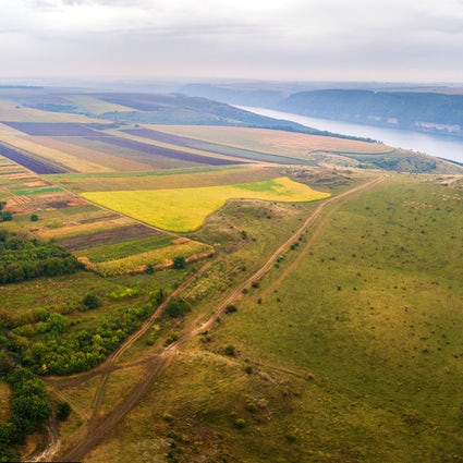 A few curious facts about the Dniester River