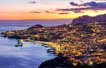 Fiestas de Año Nuevo en Madeira