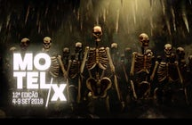 MOTELx - Horror rises to take Lisbon!