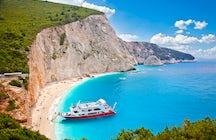 Les Caraïbes grecques : Lefkada et ses plages bleu azur