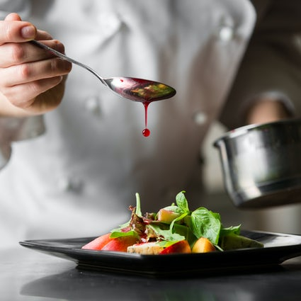 The finest food service for your money in Hungary's provinces