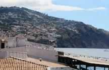Visita Funchal (Madeira): la zona cercana al mar