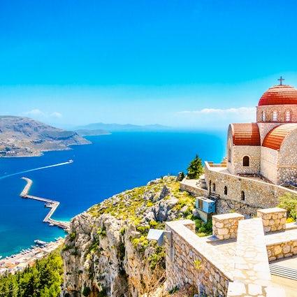 Corfu and its magical beaches