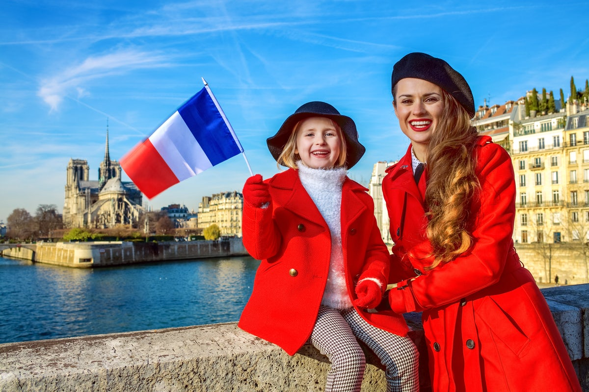 Paris with kids: experiments, animals and art