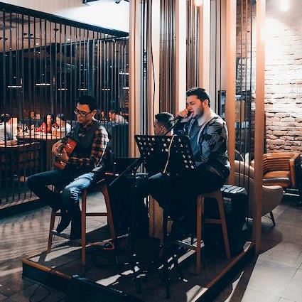 Los 3 primeros puestos en Nur-Sultan para escuchar música en vivo