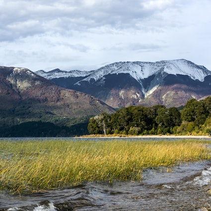 Parque Nacional Los Alerces, una primera aproximación a la Patagonia