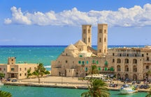 Molfetta, an historical Italian charm off the beaten track