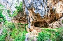 Hiking the Ruta del Cares in Picos de Europa
