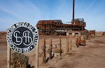 Pueblos fantasmas de Chile, ciudades históricas abandonadas