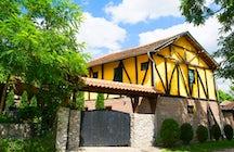 Viaje en el tiempo en el este de Serbia: una casa étnica tradicional de Torlaci