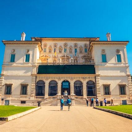 I Musei di Roma: Galleria Borghese