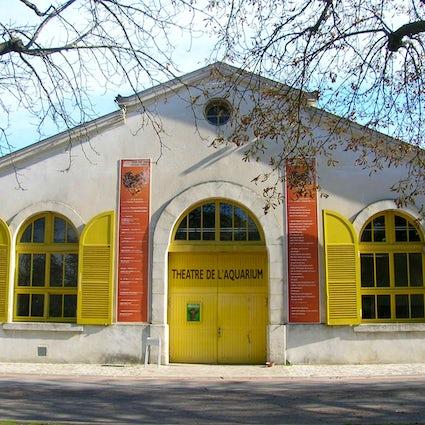 Cartoucherie – a mysterious theatre in Paris