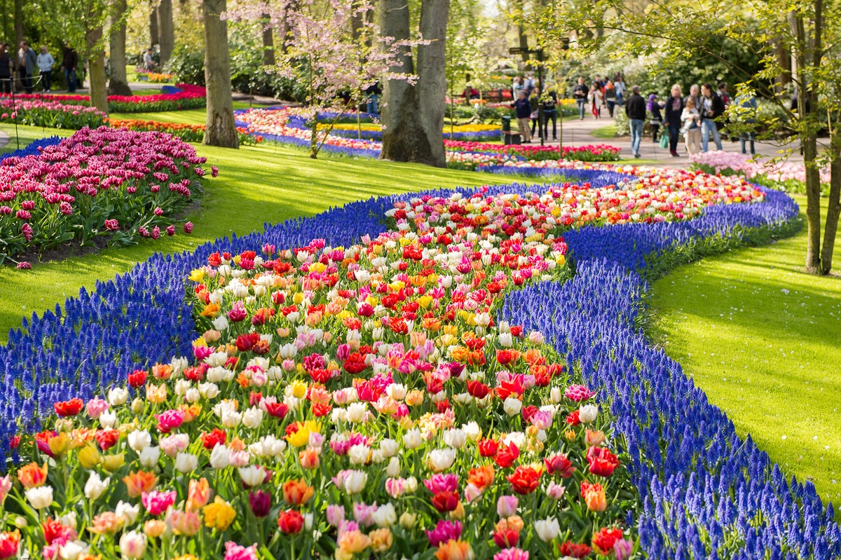 Spring Inspirations In Europe (Part 1)