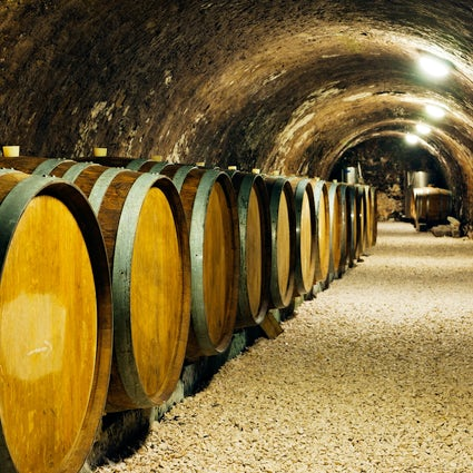 Spectacular wine routes in Cyprus- the island's world known grape varieties