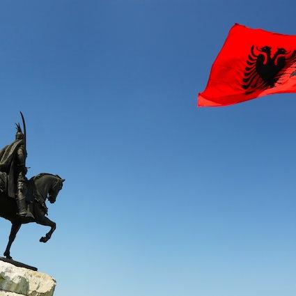 Off the beaten track : Visit Albania