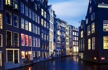 Clubbing & nightlife in Amsterdam