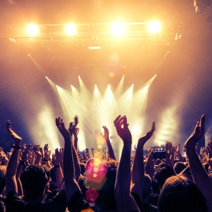 Less-known but awesome music festivals in Hungary