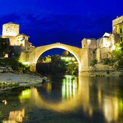 Los monumentos históricos de Bosnia como Patrimonio de la Humanidad de la UNESCO
