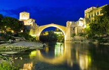 Bosnia's historical landmarks as UNESCO World Heritage Sites