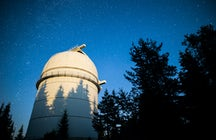 The magic of the Smolyan Lakes and the Rozhen Observatory