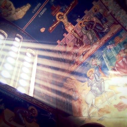 Trebinje for faith seekers – nearby Orthodox monasteries