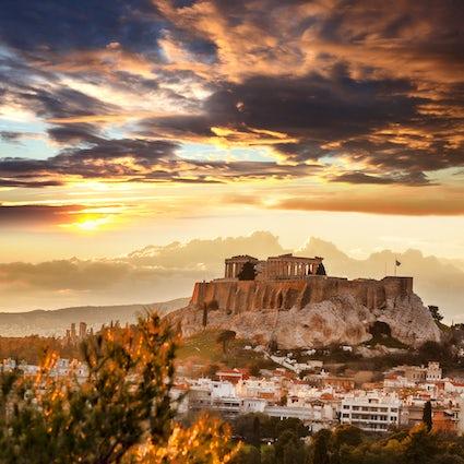 Een avondje uit in Athene - verschillende wijken, verschillende stijlen, verschillende opties!