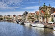 Haarlem: La ciudad de las flores