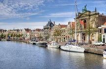 Haarlem: The City of Flowers