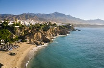 Nerja – The coastal andalusian village you dreamt about part III