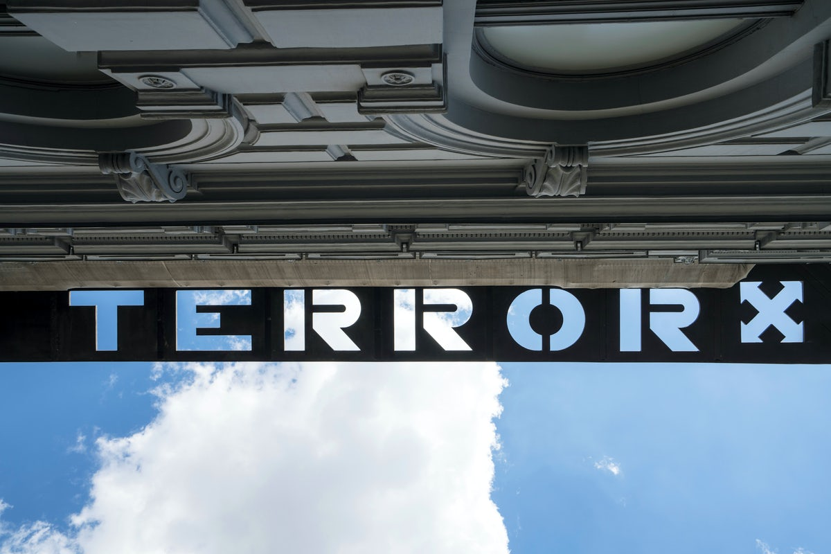 The merciless events are remembered by the House of Terror