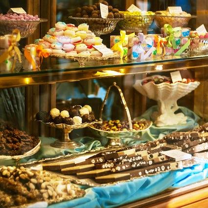The ultimate Italian desserts