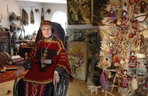 Casa-Museo Lusik Aguletsi: un lugar tradicional en Ereván