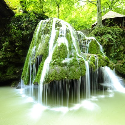 Bigăr Waterfall: one-of-a-kind beauty in Caraş-Severin