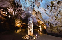 Lipa Cave Adventure!