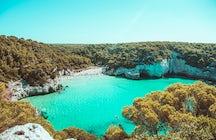 El Cami de Cavalls; 7 días de senderismo en Menorca