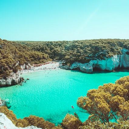 El Cami De Cavalls; 7 Tage Trekking auf Menorca