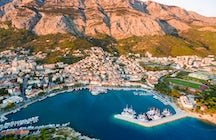 Sightseeing around Makarska