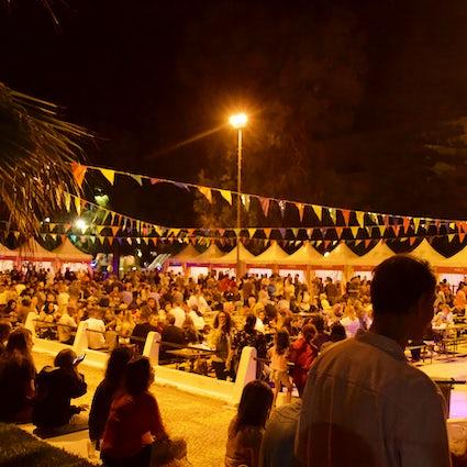 """""""Alameda Beer Fest""""- Faro's beer festival"""