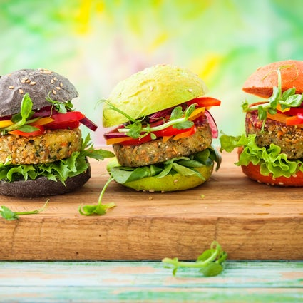 Vegetarian guide to Serbia: Novi Sad