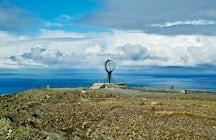 El punto más septentrional de Europa