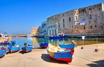 Monopoli - Apuliens verstecktes Juwel