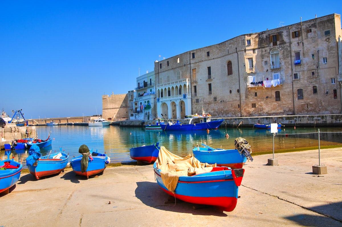 Monopoli – Apulia's hidden gem