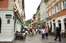 Budget-friendly restaurants in Heidelberg!