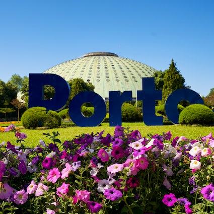 I migliori parchi di Porto